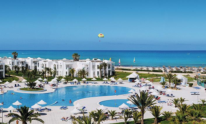Vincci Helios Beach & Spa