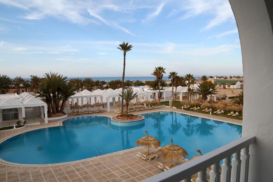 Djerba Golf Resort & Spa