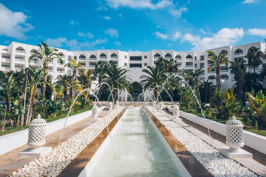 Iberostar Kantaoui Bay ALL IN SOFT +ALL IN