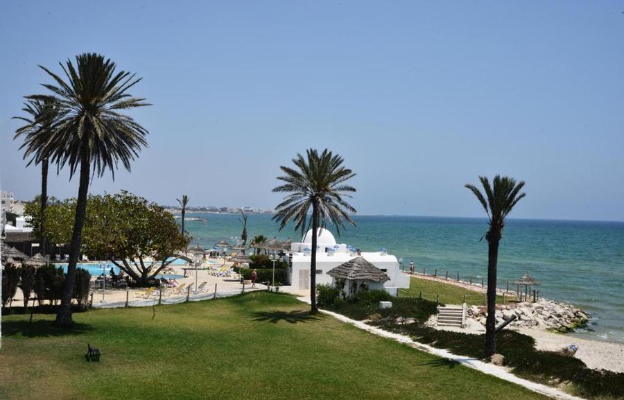 Palmyra Club Nabeul